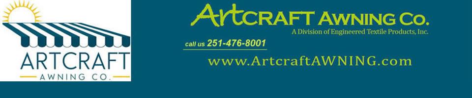 Artcraft Awning